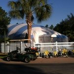 Gulf Pines KOA RV Park