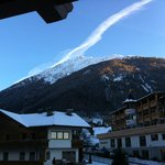  vista sulle piste
