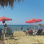                                      Malia Beach