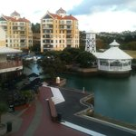 Gulf Harbour Lodge resmi