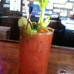  Dustin&#39;s Bloody Mary - YUM!