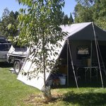 Photo de Tanunda Caravan & Tourist Park