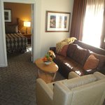 Staybridge Suites   Downtown