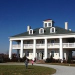 Country Plantation House