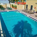  Eurotel Inn Orlando Pool