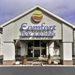 Comfort Inn And Suites Warsaw