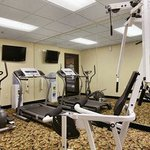 Baymont Inn &amp; Suites Hudson/Boston Heights