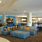 Courtyard by Marriott BWI/Fort Meade照片