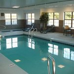  Heated Indoor Pool &amp; Whirlpool