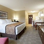 Foto de Extended Stay America - Union City - Dyer St.