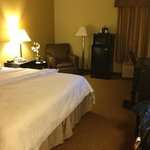 Hampton Inn Nashville-I-24 Hickory Hollow resmi