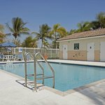 Extended Stay America - Union City - Dyer St. resmi