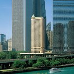  Fairmont Chicago - Chicago River