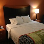 Fairfield Inn & Suites Cookeville resmi