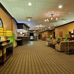  Our Strongsville hotel is outfitted with Smart Wi-Fi System.
