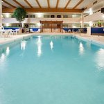 Enjoy laps or lounging in our Indoor Swimming Pool Area.
