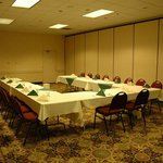 Holiday Inn Chico Conference Room