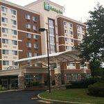 ‪Holiday Inn Taunton - Foxboro Area, MA‬