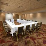  Holiday Inn San Francisco Airport Hotel Presidential Meeting Room