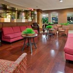 Free Wifi and Business center functions within our Lobby
