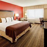 Holiday Inn Syracuse Airport Liverpool