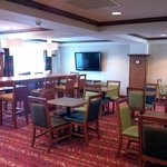 Foto de Holiday Inn Express Greenville