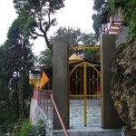  Peaceful temple nearby