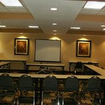  Our Meeting Room is perfect for small training events, call today!