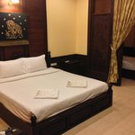 Grand Hill Triple Room