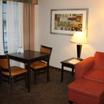 Foto van Holiday Inn Express - Pleasant Prairie