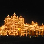  Mysore Palace