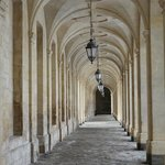  Caen Abbaye aux dames intrieur 1