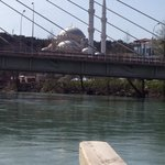                                      Manavgat river