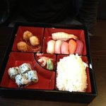 bento box