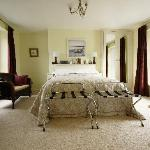 Luxury room with Kingsize bed