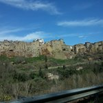  Pitigliano,da visitare Assolutamente!!