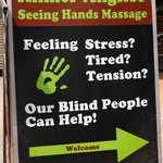 Seeing Hands Massage Center