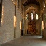  St Agata&#39;s Chapel, that is where the museum tour ends