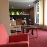Foto van Courtyard by Marriott Philadelphia Devon