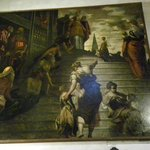  Presentazione al tempio - Tintoretto
