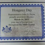 Hoageez Day