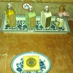  L&#39;occitane products