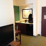ภาพถ่ายของ SpringHill Suites - Louisville Hurstbourne/North
