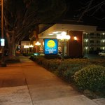 Comfort Inn Near Pasadena Civic Auditorium resmi
