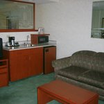Φωτογραφία: Shilo Inn Suites - Twin Falls