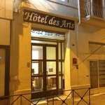 Photo of Hotel des Arts
