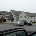 Premier Inn Elgin Foto