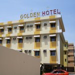 Golden Hotel Abidjan