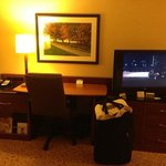 Photo de Park Ridge Marriott