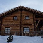  Chalet dall&#39;esterno